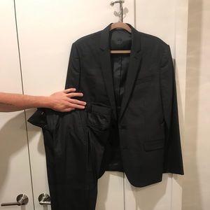 Men's Express Suit